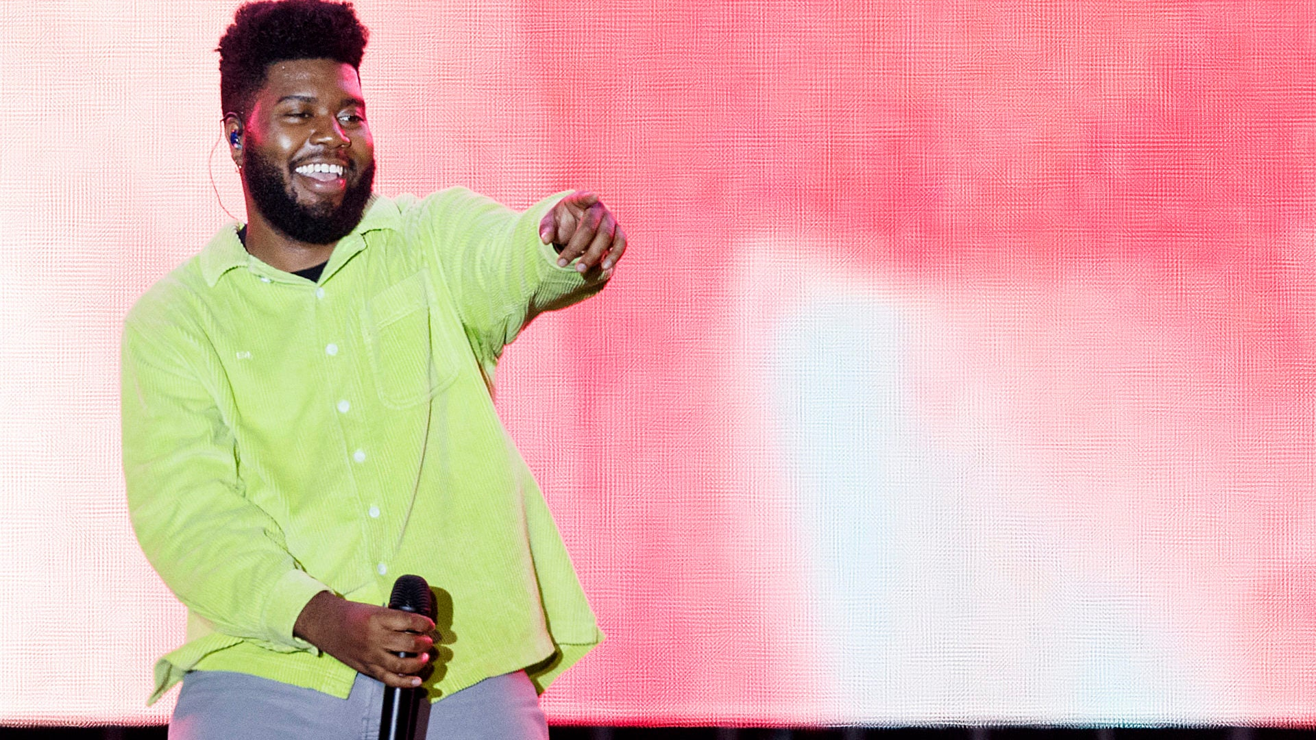 Khalid Announces Benefit Concert For Mass Shooting Victims