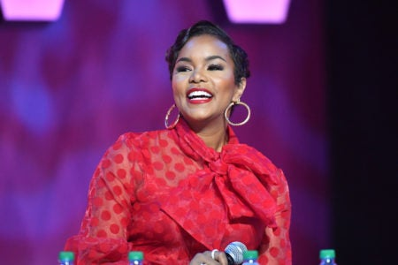LeToya Luckett Is Pregnant With Her Second Child - Essence