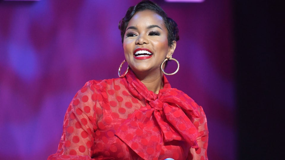 LeToya Luckett Is Pregnant With Her Second Child