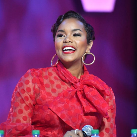 LeToya Luckett's Daughter Gianna Is Mom's Twin In This New Photo