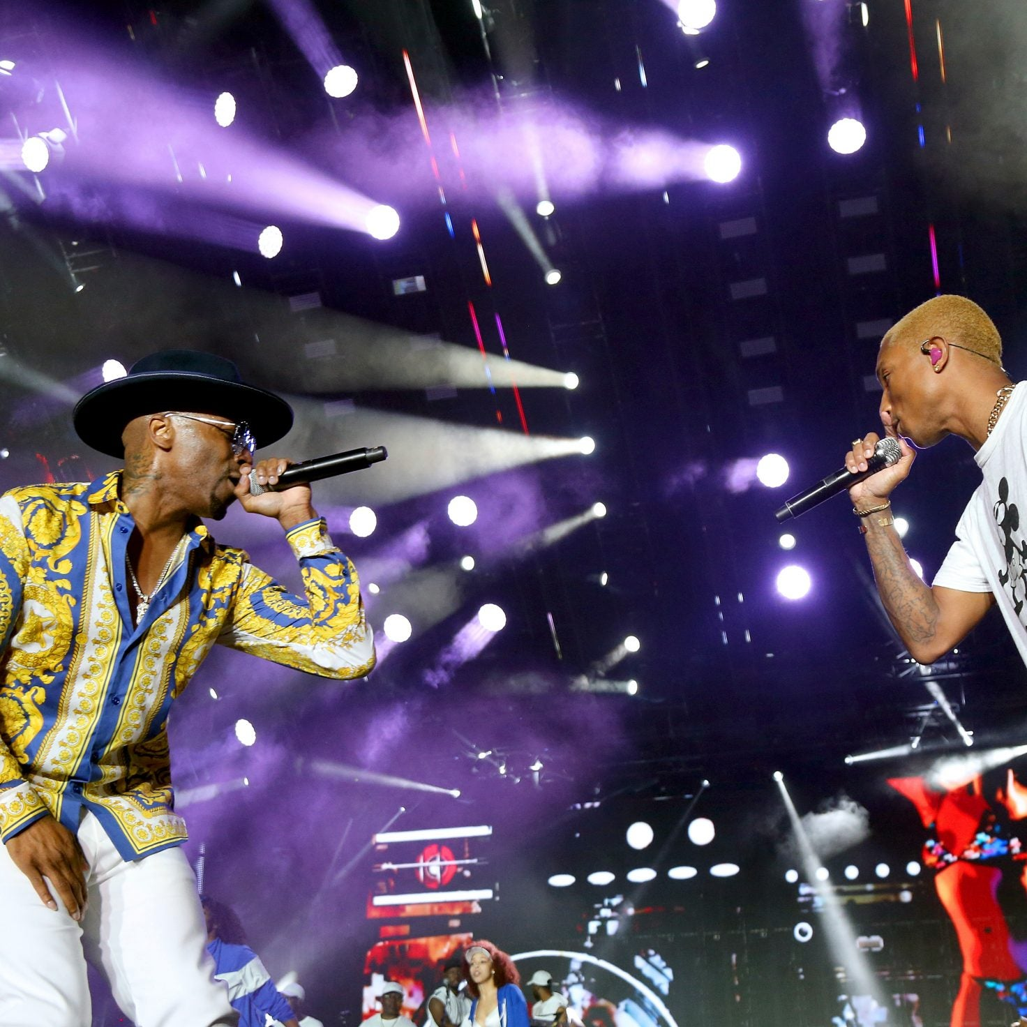 ESSENCE Fest Flashback: The 23 Most Unforgettable Moments From The Year's Biggest Celebration Of Black Culture