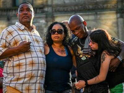 Sen. Kamala Harris: We Must Fight Against Domestic Terrorists And White Supremacy