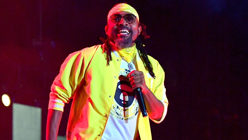 ESSENCE Fest Flashback: Machel Montano Takes Us Behind The Scenes Of His 2019 Festival Experience