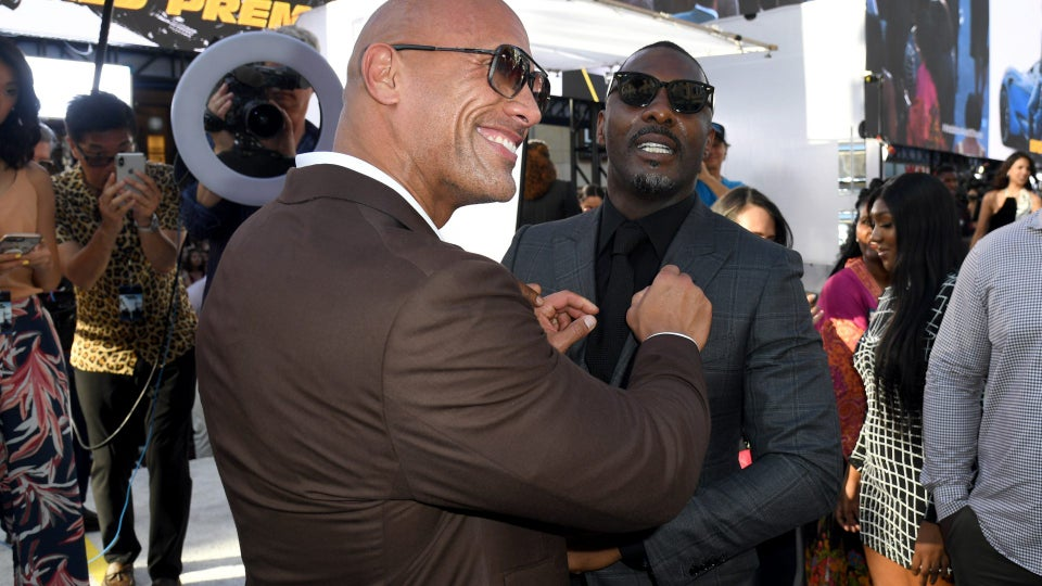 'Hobbs & Shaw' Maintains Box Office Top Spot For 2nd Week
