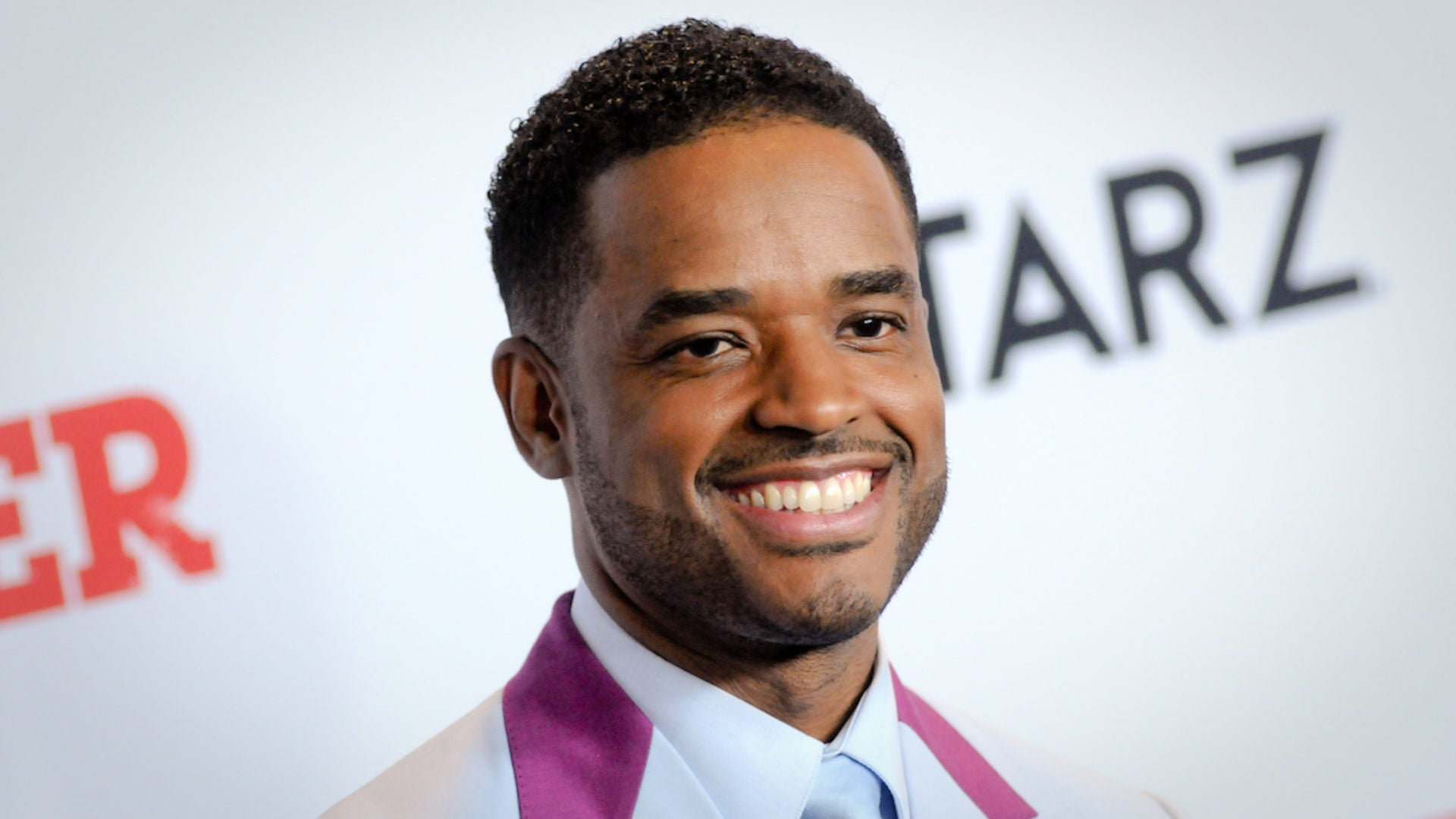 Larenz Tate Describes Why The Final Season Of 'Power' Is Jaw-Dropping