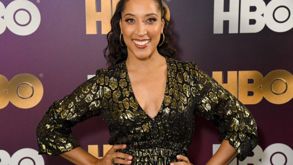 Robin Thede On Her New HBO Series 'A Black Lady Sketch Show'