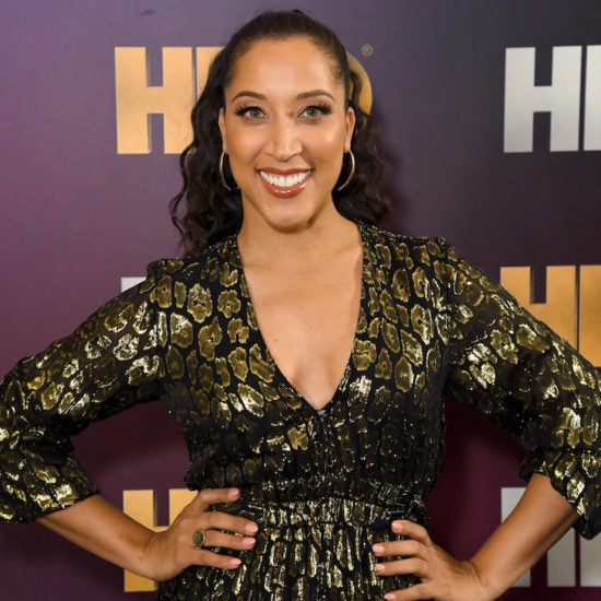 Robin Thede On 'A Black Lady Sketch Show' And Having 'Different Experiences In The Room'