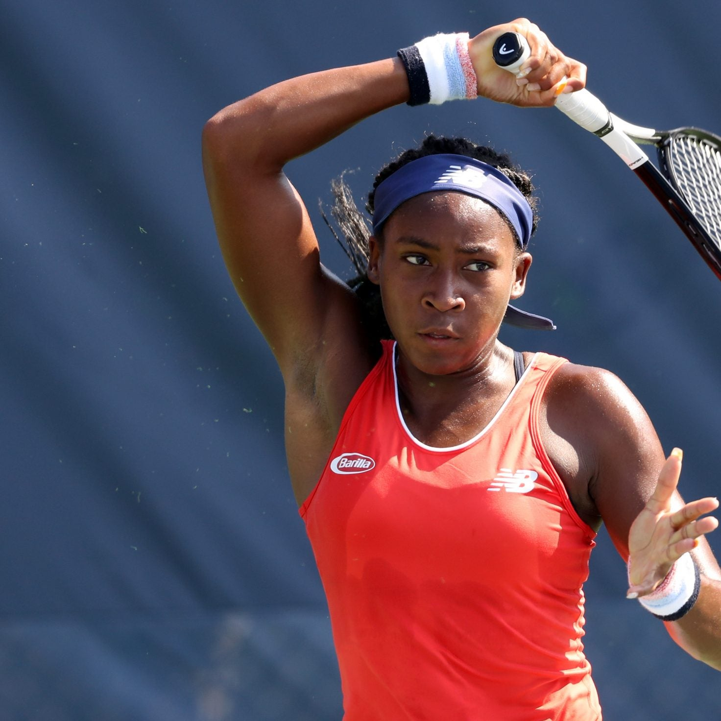 15-Year-Old Cori Gauff Given Wild Card Entry To US Open