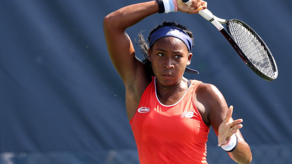 15-Year-Old Cori Gauff Given Wild Card Entry To U.S. Open
