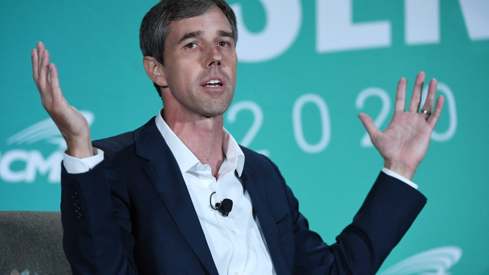 Opinion: Instead Of Begging Beto To Run For Senate, Support The Women Running