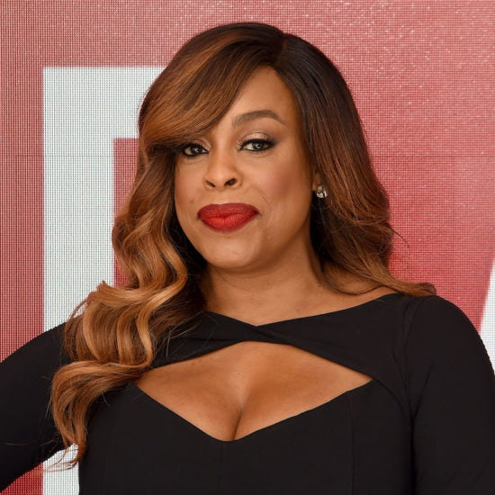 Emmy Nominee Niecy Nash Will Host 2019 Black Girls Rock Awards