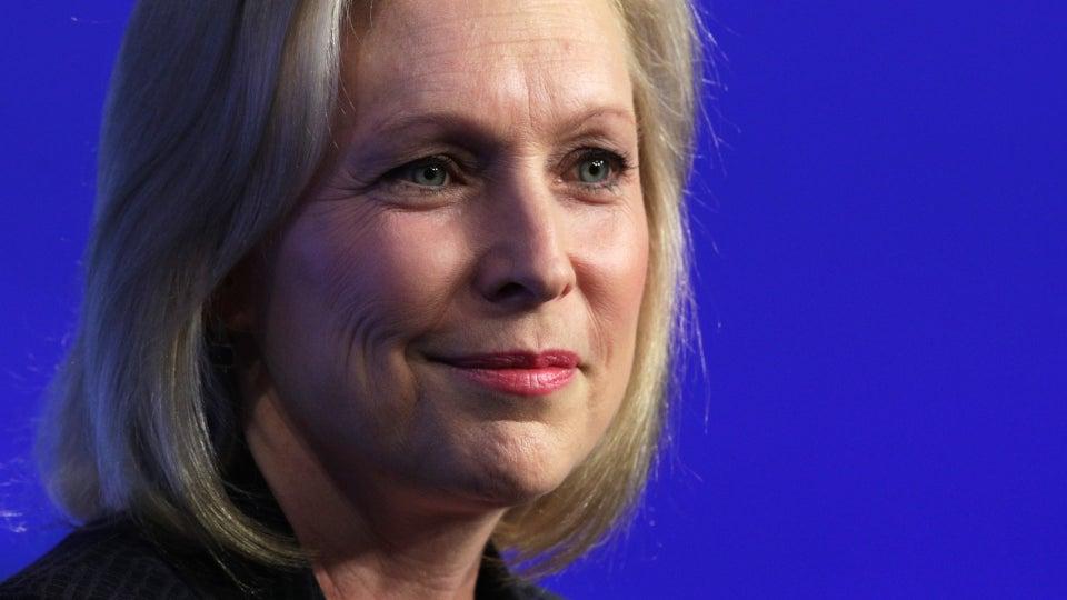 Sen. Kirsten Gillibrand Withdraws From 2020 Presidential Race