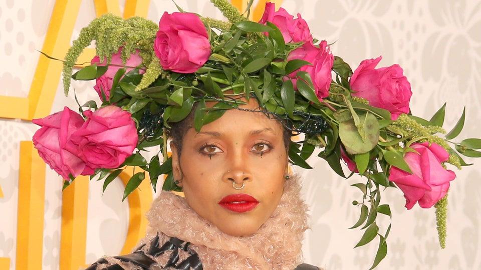 The Best Beauty Looks From Black Girls Rock 2019