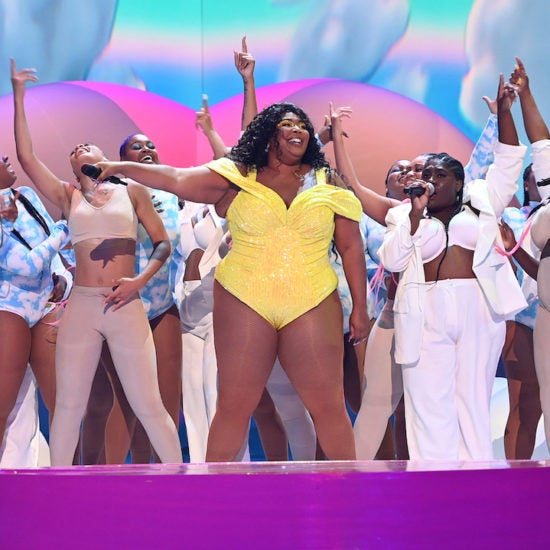 Lizzo's Epic MTV VMA's Performance Has Queen Latifah Stanning