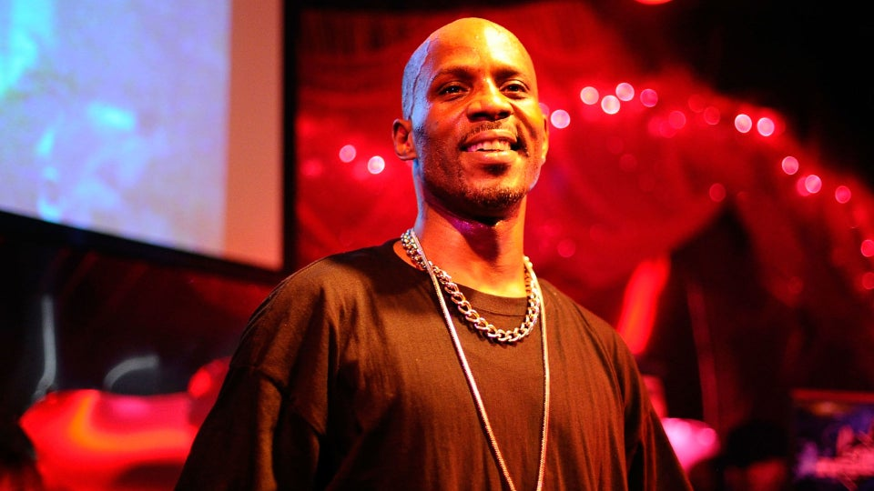 DMX Proposed To His Girlfriend Desiree Lindstrom For The Second Time