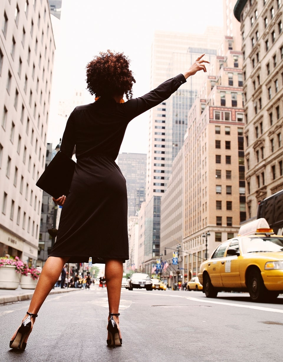 Work It! Office-Friendly Dresses That'll Get You Right For Fall