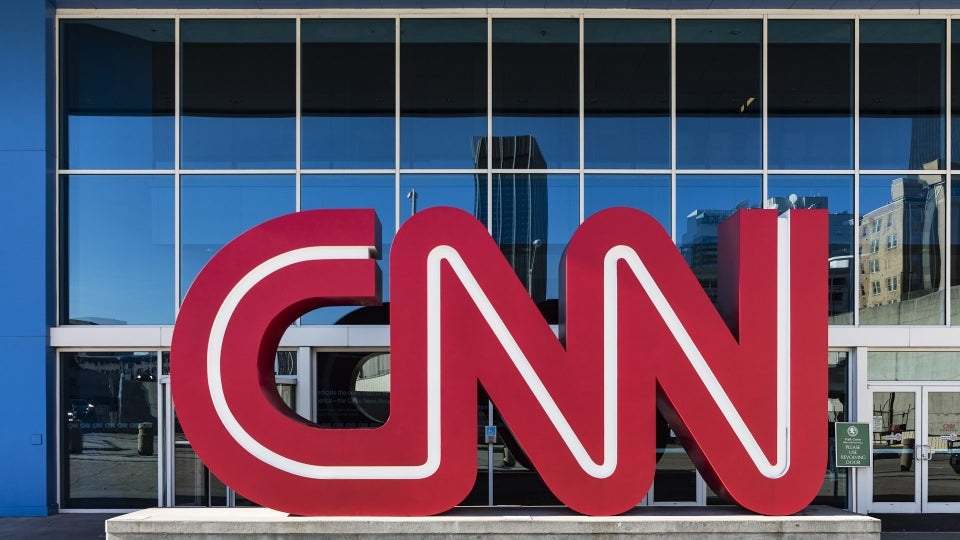 CNN Looking To Tap All-Black Panel Show: Report