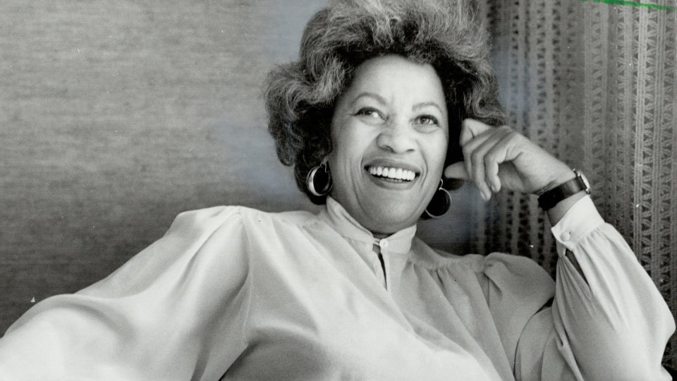 7 Iconic Toni Morrison Books To Add To Your Collection Today