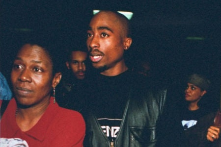 Tupac And Afeni Shakur Docuseries Coming To FX