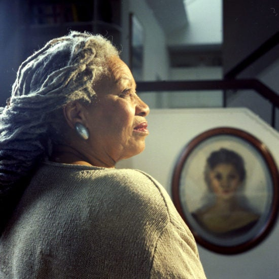 Toni Morrison And The Function Of Freedom: A Moving Tribute From Her Former Intern