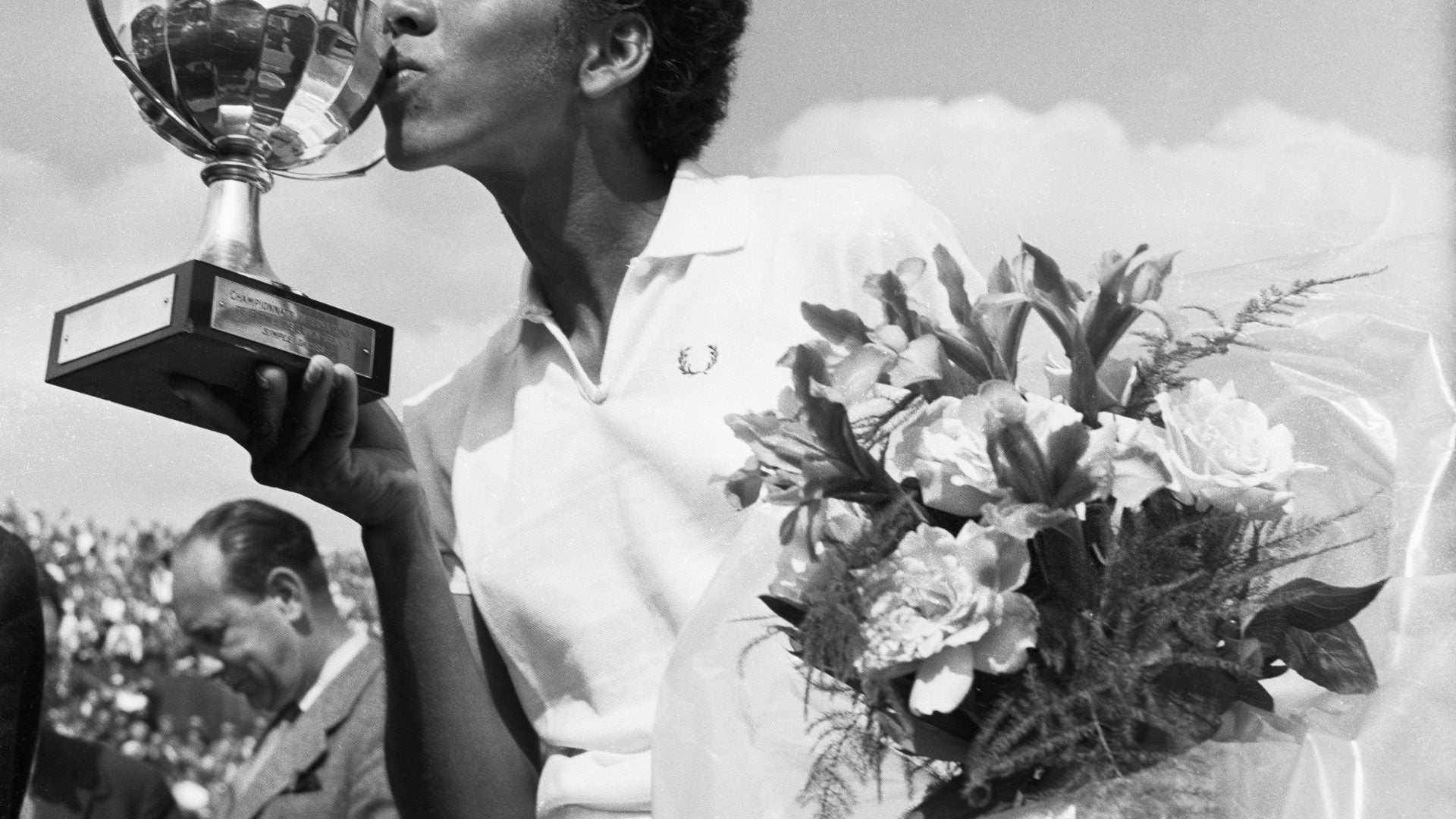 Tennis trailblazer Althea Gibson honored on first day of U.S. Open