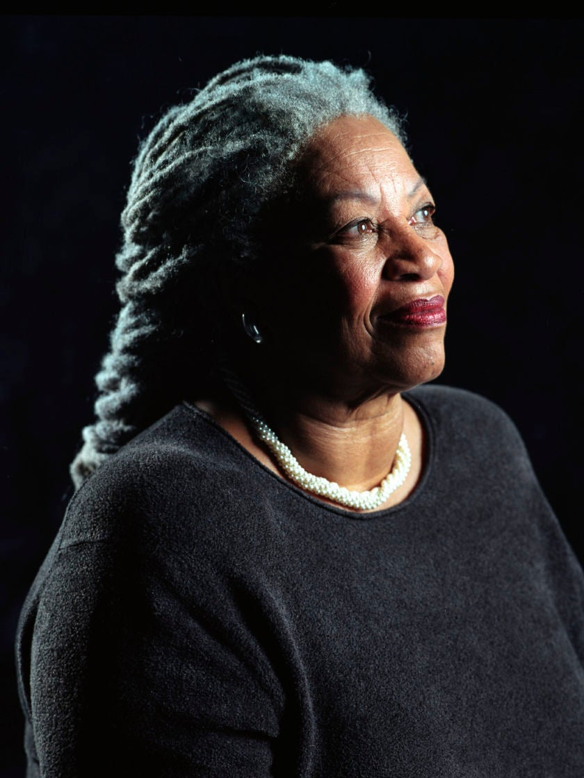 Remembering The Magic Of Toni Morrison