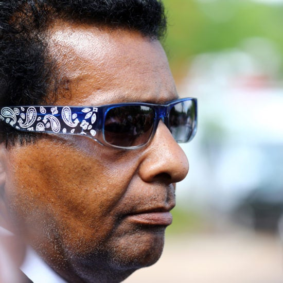 Alfred Jackson, Prince's Half-Brother, Dead at 66