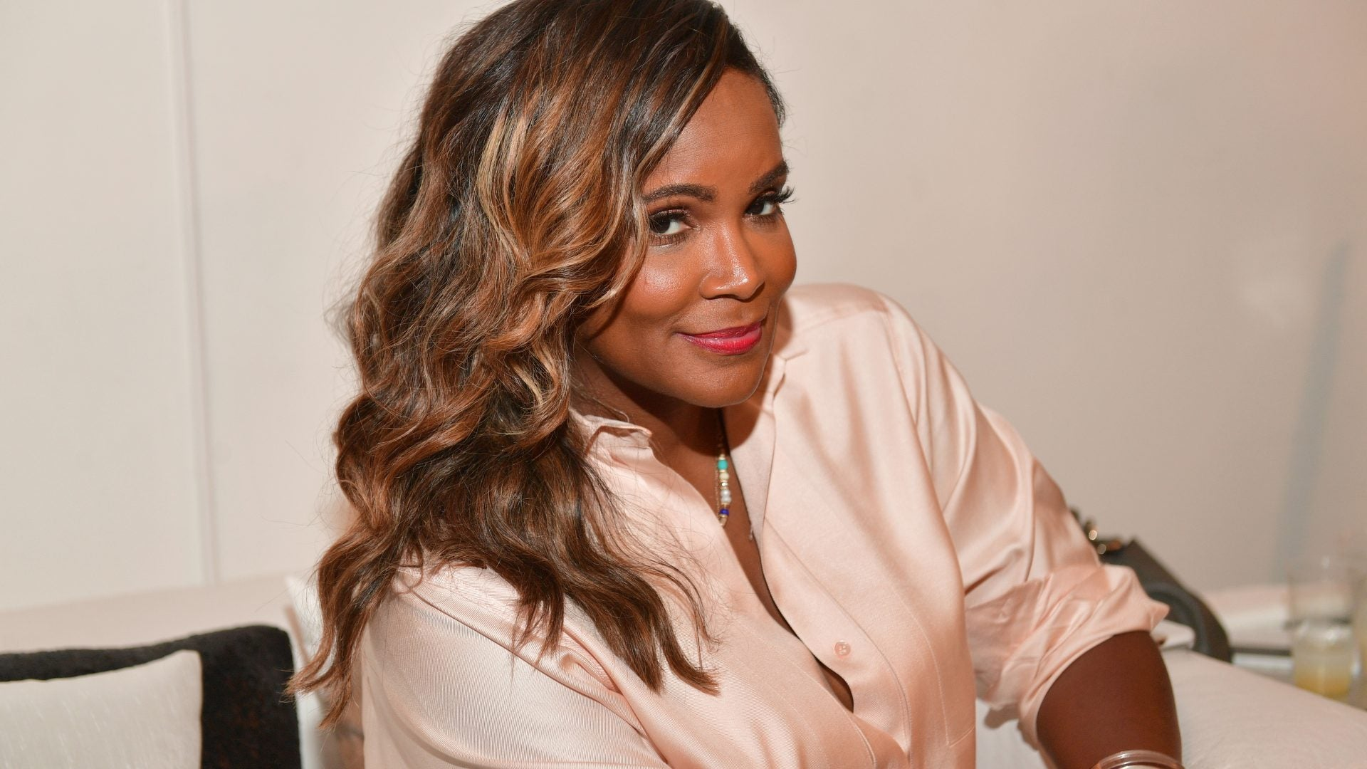 Tameka Foster Launches Animated Series In Memory Of Her Late Son, Kile Glover