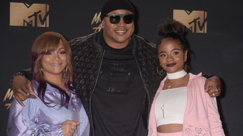 "LISTEN: LL Cool J's Daughter Nina-Symone Releases Debut Single, ""Call Me"""