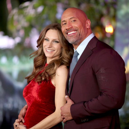 Dwayne 'The Rock' Johnson Married Longtime Girlfriend Lauren Hashian In Hawaii