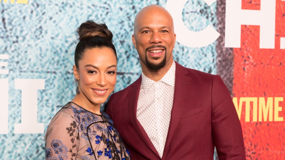 Common And Angela Rye Are Dating Again
