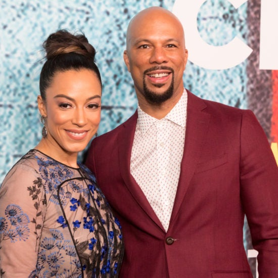 Common Confirms That He and Angela Rye Are Dating Again