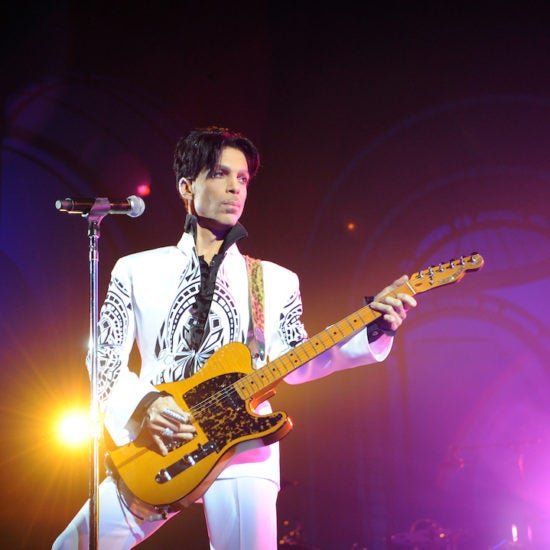 Prince's Estate Wants Nothing To Do With Donald Trump