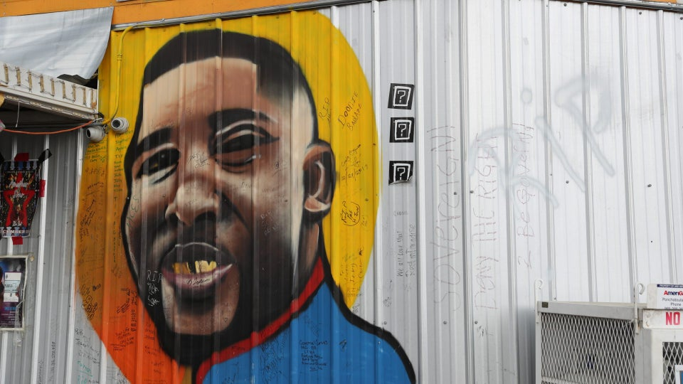 Baton Rouge Police Chief Apologizes For Hiring Cop Who Killed Alton Sterling