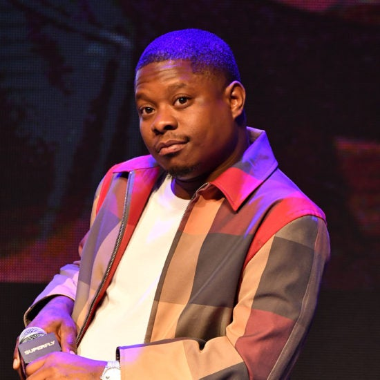 Former 'Chi' Star Jason Mitchell Arrested After Drugs And Guns Allegedly In His SUV