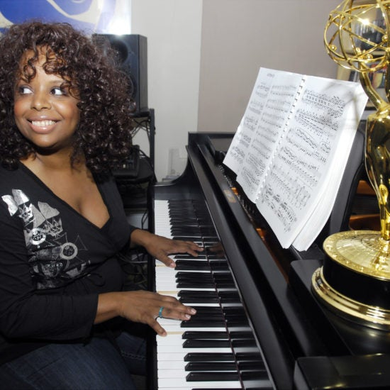 Former 'Saturday Night Live' Musical Director Katreese Barnes Passes Away At 56