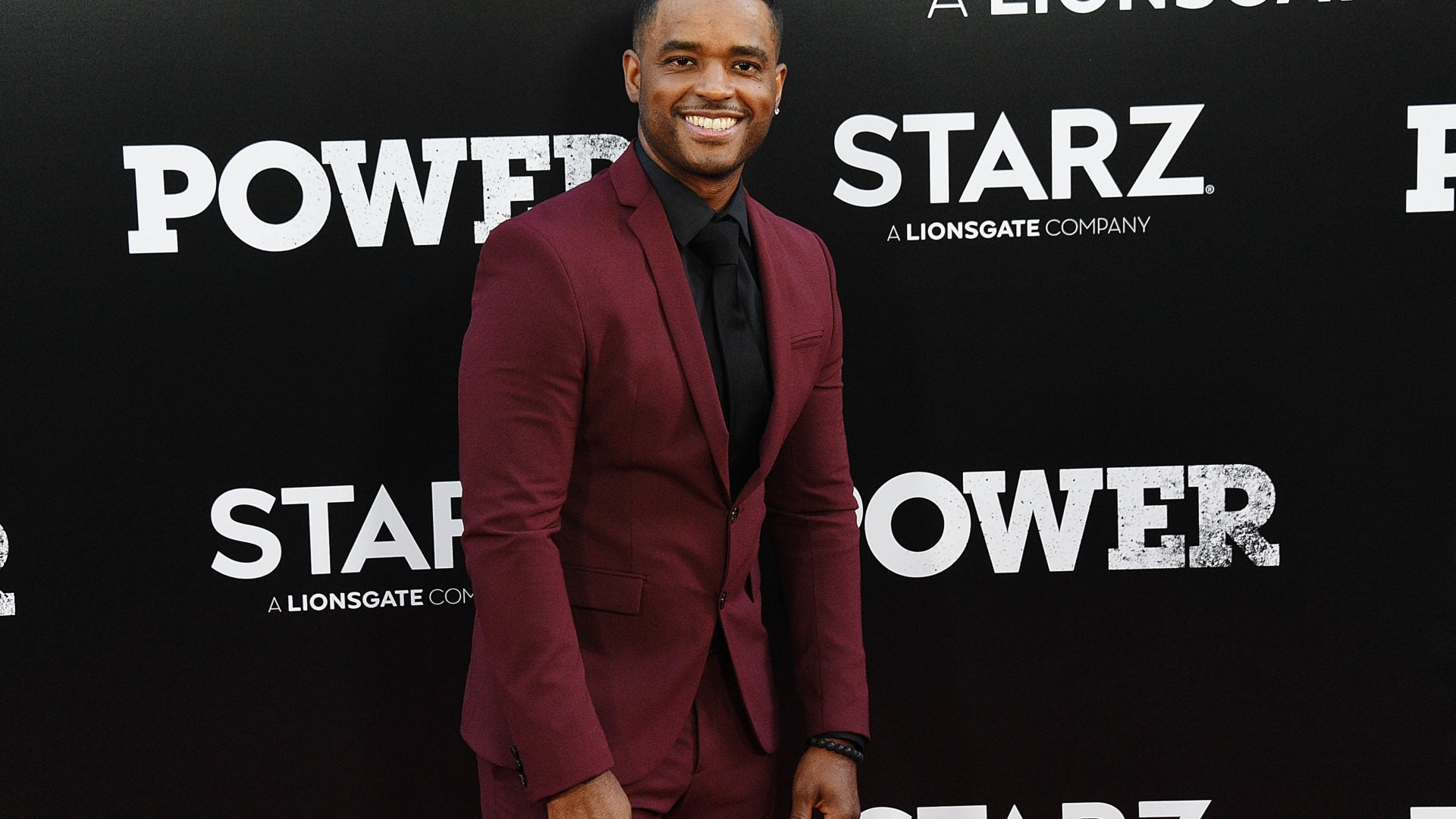 Larenz Tate Wants To Know If Fans Want a 'Love Jones' Sequel