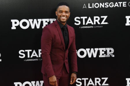 Larenz Tate Wants To Know If Fans Want a 'Love Jones' Sequel ...