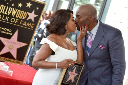 Niecy Nash's Advice For A Happy Marriage: 'A BJ A Day Keeps The Divorce Attorney Away'
