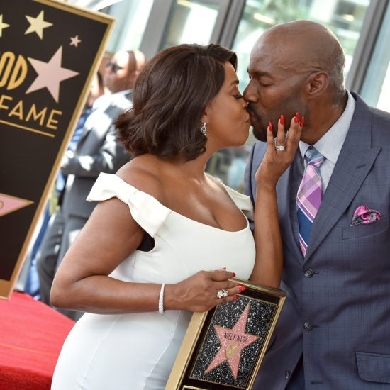 Niecy Nash's Advice For A (Very) Happy Marriage