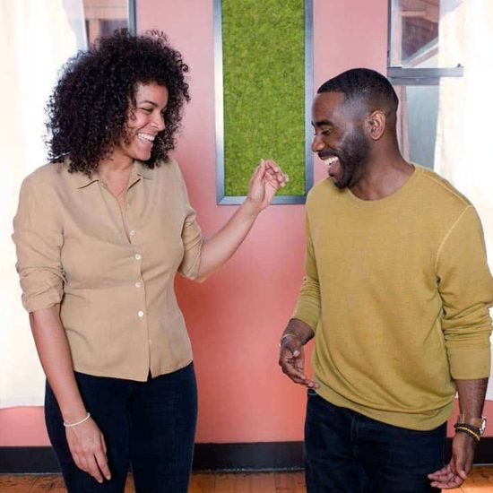 With HealHaus Elisa Shankle And Darian Hall Tap Into An Underserved Community