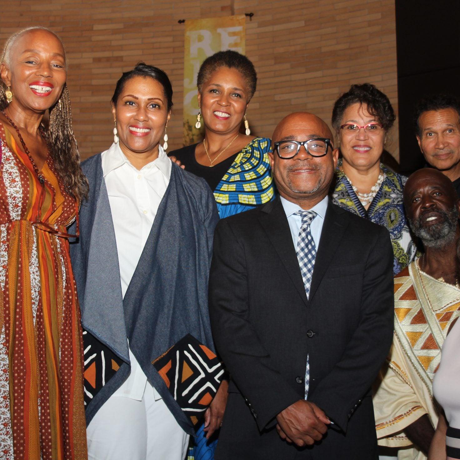 Commemorating 400 years Of Black History In Hampton, Virginia
