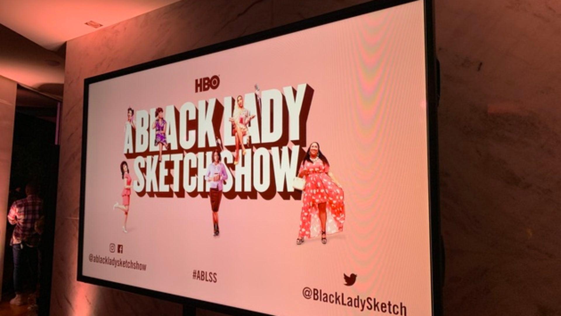 Instagram Celebrates 'A Black Lady Sketch Show'