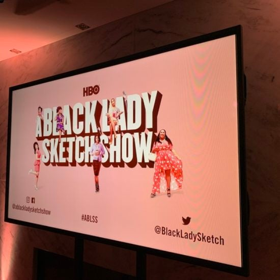 Instagram Celebrates 'A Black Lady Sketch Show'