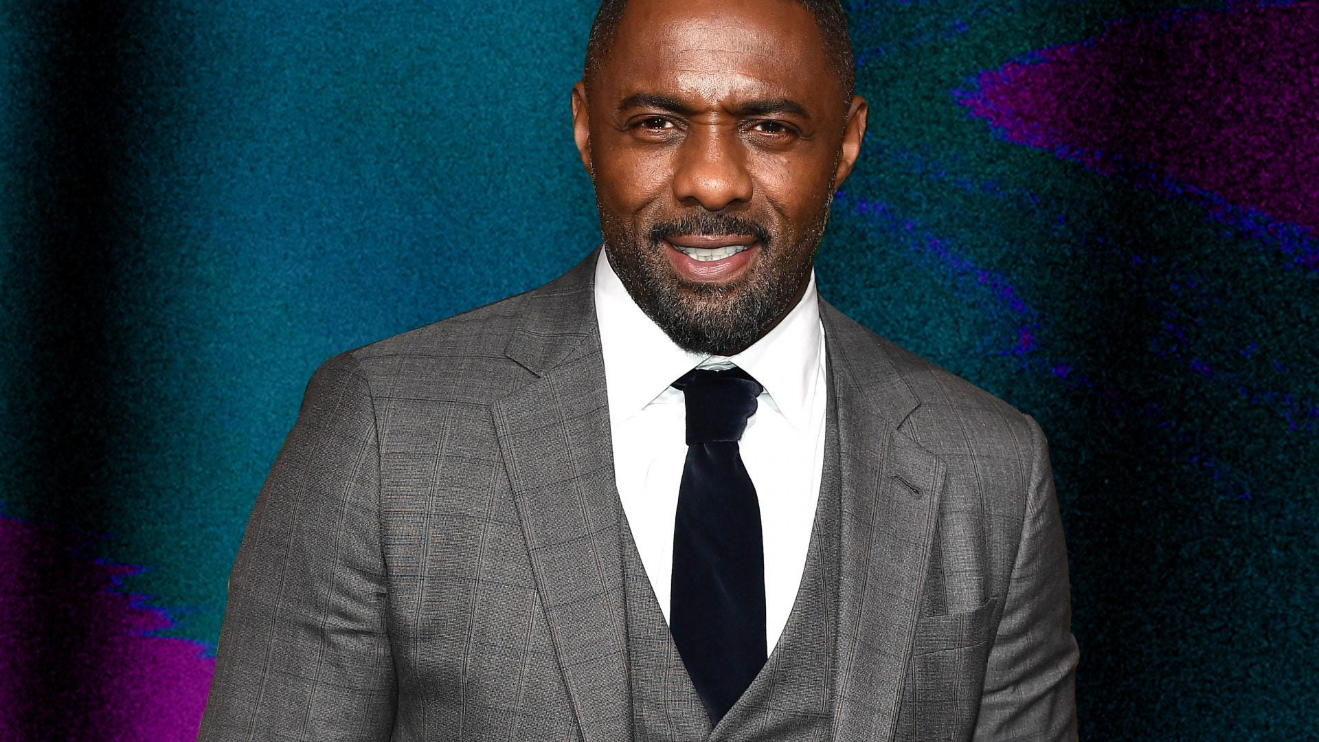 EXCLUSIVE: You'll Never Guess Idris Elba's Top Three Vacations of All Time
