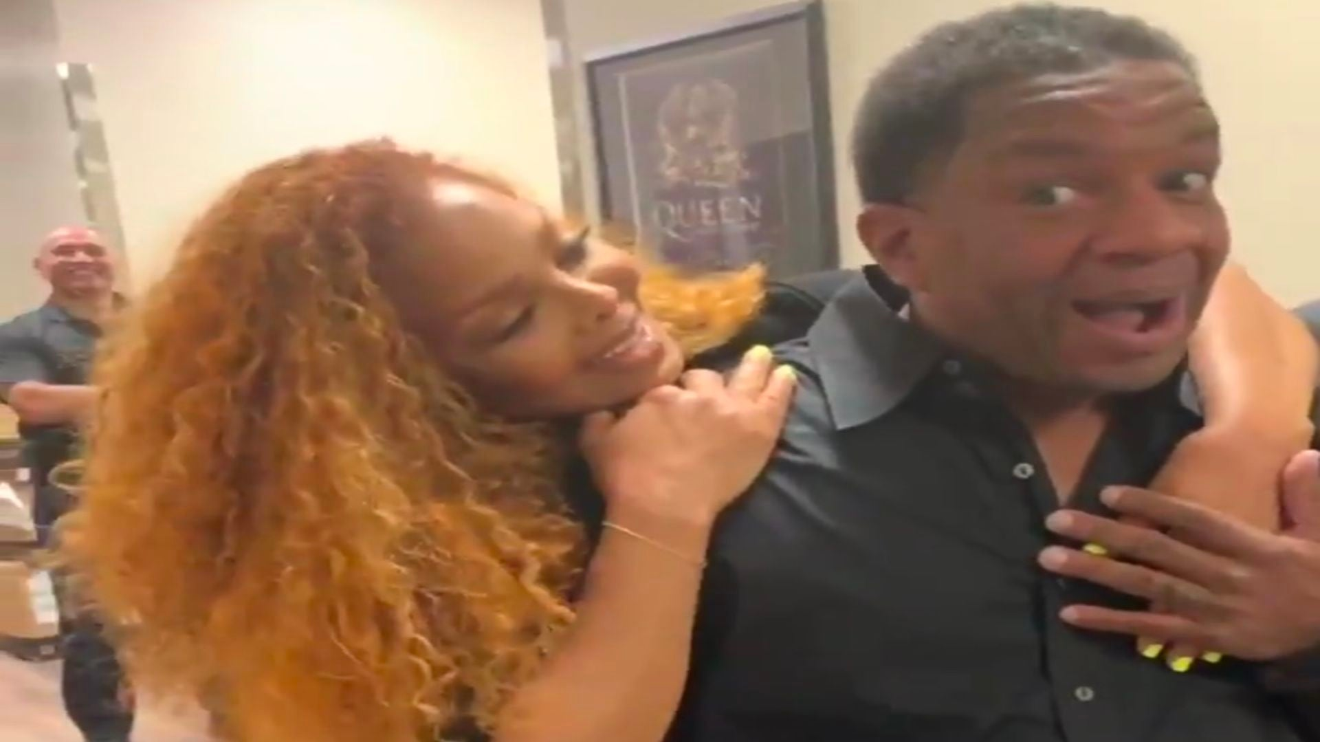 This Fan Got The Surprise Of A Lifetime From Janet Jackson