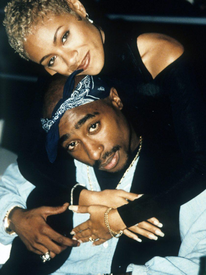 Jada Pinkett Smith Reveals Tupac Persuaded Her To Take 'Menace II Society' Role