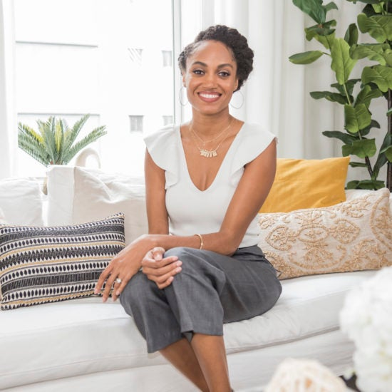 Three Keys To Succeeding in Business From a Black Woman in Tech Who Soared