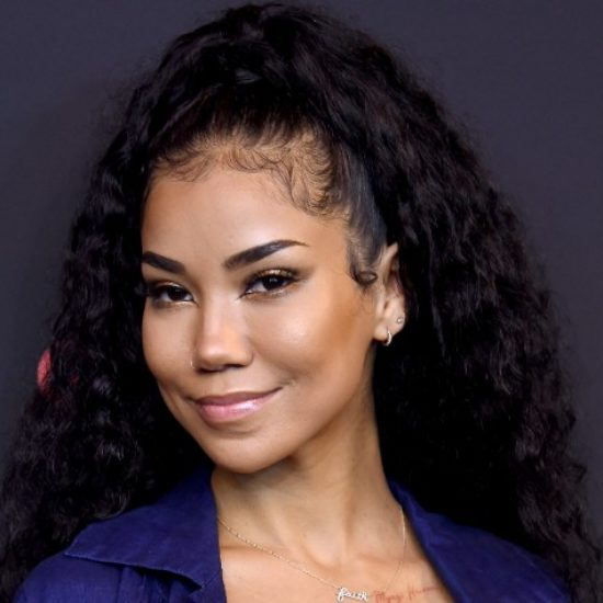 Jhené Aiko's Ink Gave Us Tattoo Inspiration At Beautycon LA
