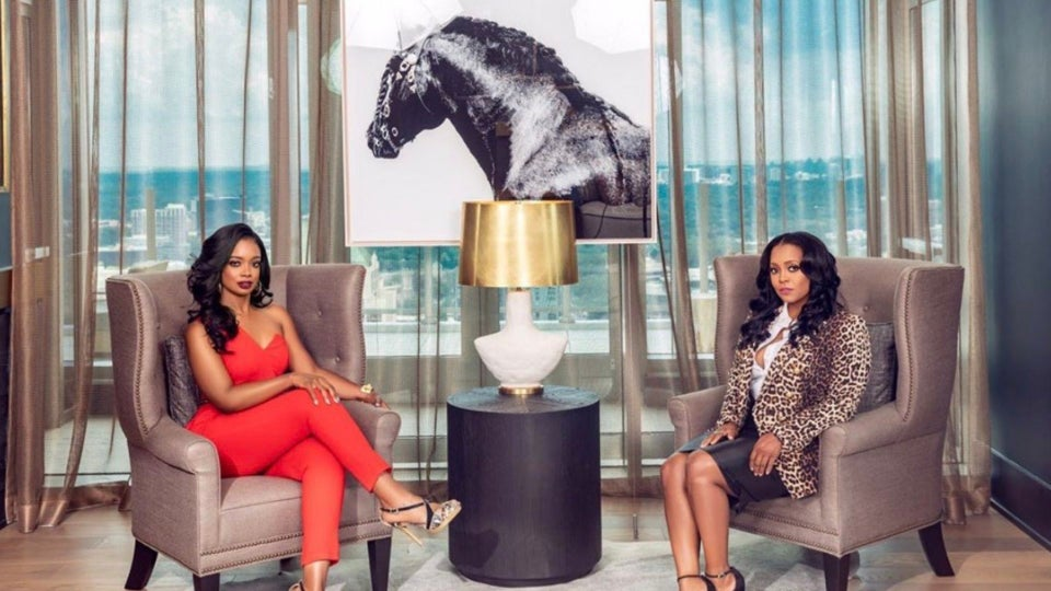 Keisha Knight Pulliam & Arian Simone Are Investing $5 Million Dollars In Black Women-Owned Businesses